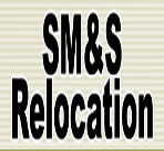 SM-S Relocation Inc logo