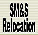SM-S Relocation Inc logo