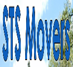 STS Movers logo