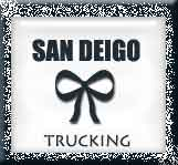 San Diego Trucking logo