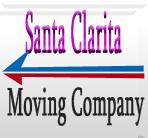 Santa Clarita Moving Company logo