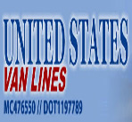 Santa Rosa Long Distance Movers logo