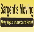 Sargents Moving logo