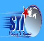 Sasha Transport Inc-STI logo
