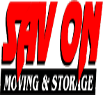 Sav On Moving & Storage logo