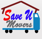 Save U Movers logo