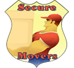 Secure-Movers-Inc logos