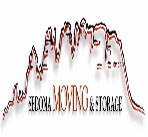 Sedona Moving & Storage, Inc logo