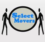 Select Movers logo