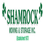 Shamrock Moving & Storage Inc logo