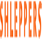 Shleppers Moving & Storage logo