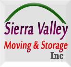 Sierra Valley Moving & Storage Inc-logo