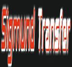 Sigmund Moving & Storage logo