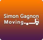 Simon Gagnon Moving Inc logo