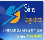 Sims Logistics logo