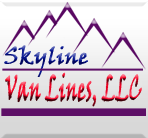 Skyline Van Lines, LLC logo
