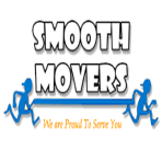 Smooth Movers logo