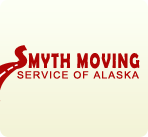 Smyth Moving Service of Alaska Inc logo