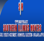 Southern Illinois Movers logo