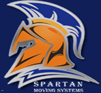 Spartan Moving Systems logo