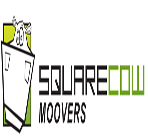 Square Cow Moovers logo