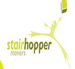 Stairhoppers-Movers logos