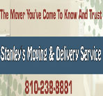 Stanleys Moving & Delivery Service logo