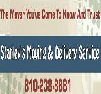Stanleys Moving & Delivery Service logo