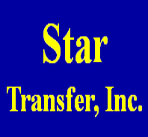 Star Transfer, Inc logo