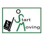 Start Moving logo