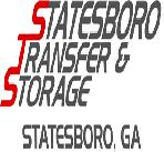 Statesboro Transfer & Storage Company, Inc logo
