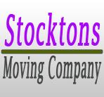 Stocktons Moving Company logo