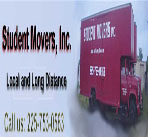 Student Movers Inc logo