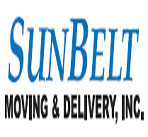 Sunbelt Moving And Delivery, Inc logo