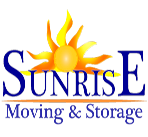 Sunrise Moving logo