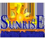 Sunrise Moving-logo