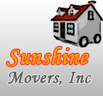 Sunshine Movers, Inc logo