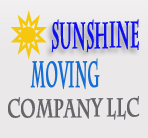 Sunshine Moving Company LLC logo