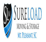 Sure Load Moving logo