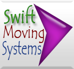 Swift Moving Systems logo