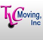TLC Moving, Inc logo