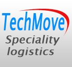 TechMove Speciality logistics logo