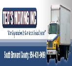 Teds Moving, Inc logo