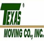 Texas Moving Company logo
