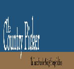 The Country Picker-logo