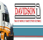 The Davidson Transfer & Storage Co-logo