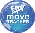 The Moving Company logo