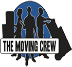 The Moving Crew-California logo