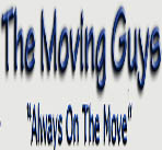 The Moving Guys Inc logo