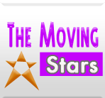The Moving Stars logo